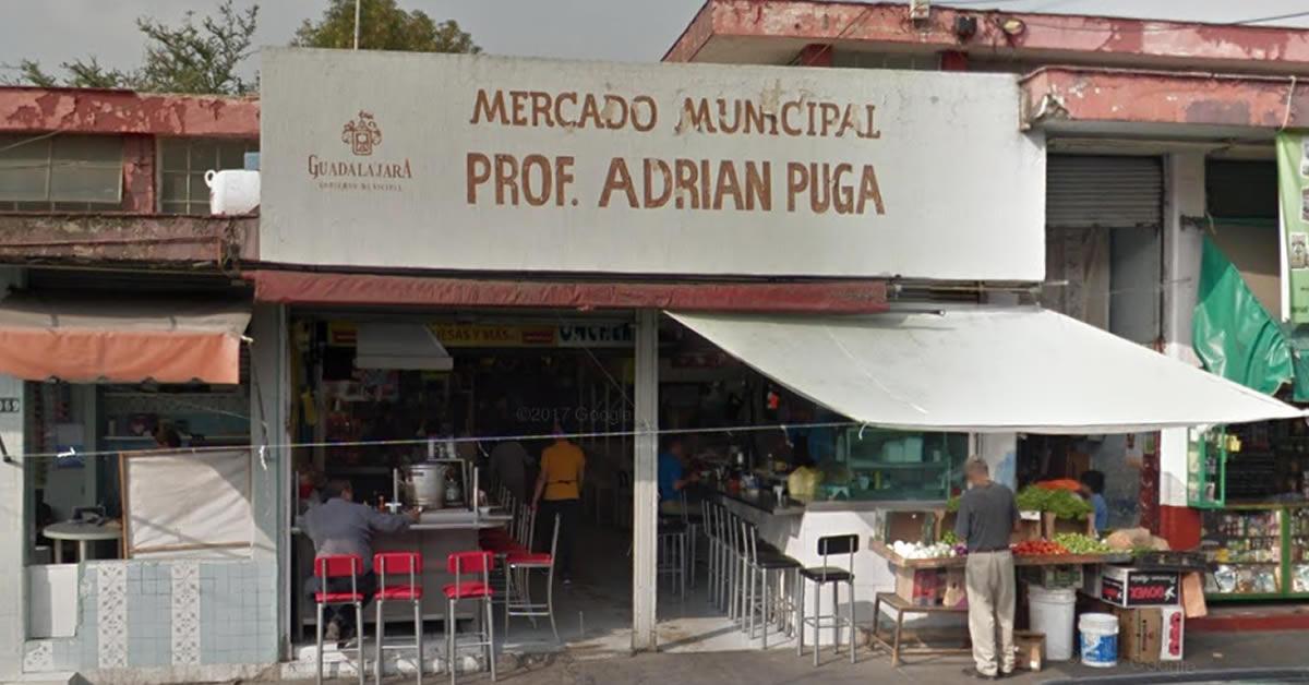 Adrian Puga Gmez 1858