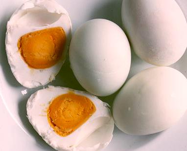 usaha telur asin