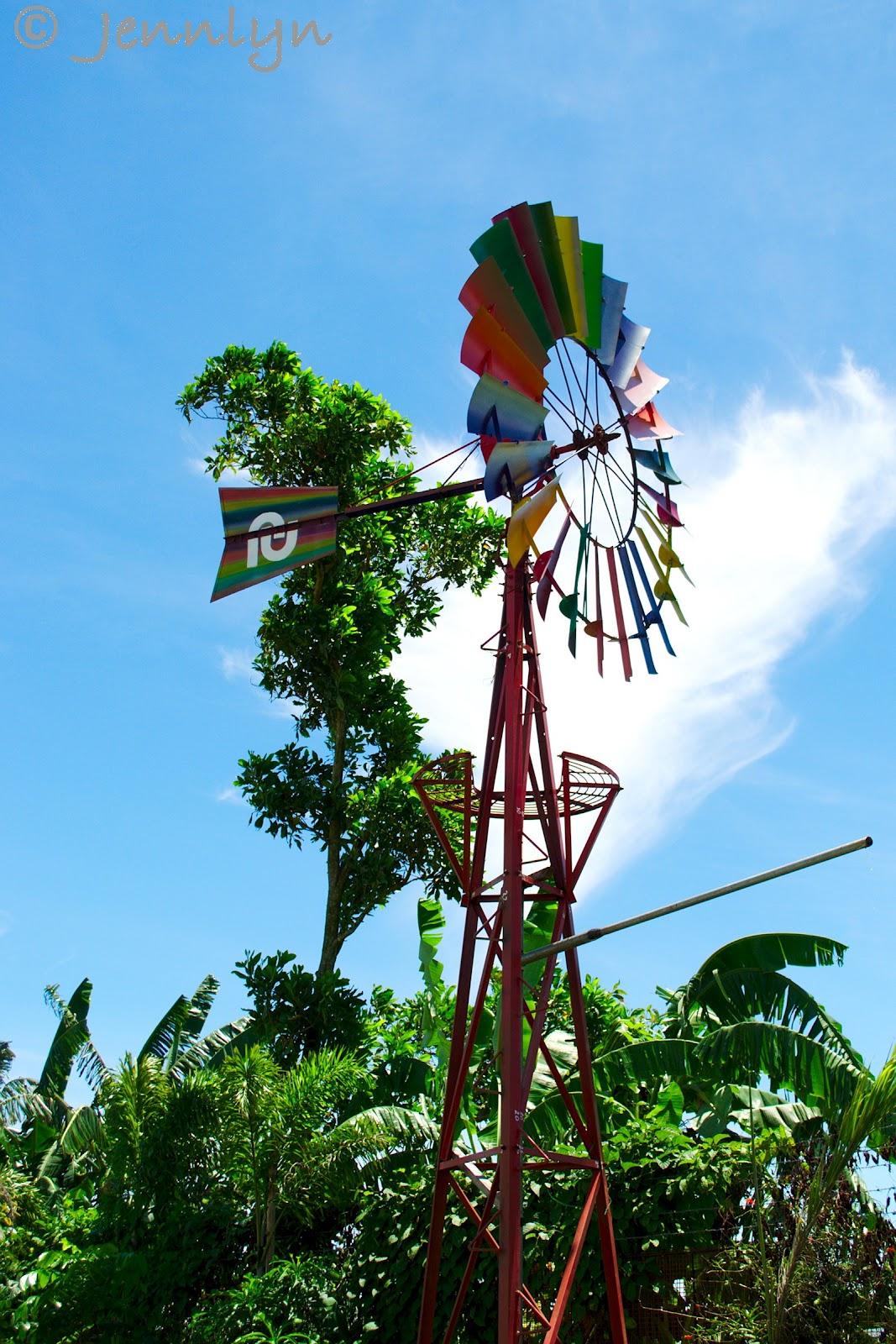 destination philippines  park   farm  mays