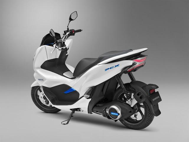 Honda PCX Electric