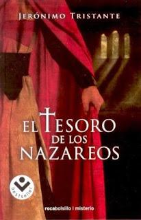 El tesoro de los nazareos / Jerónimo Trístante