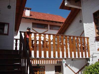 Hotel Apart Los Quipus - Directorio de hoteles hostales en quito Ecuador