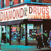 Disco DIAMOND RUGS - Cosmetics