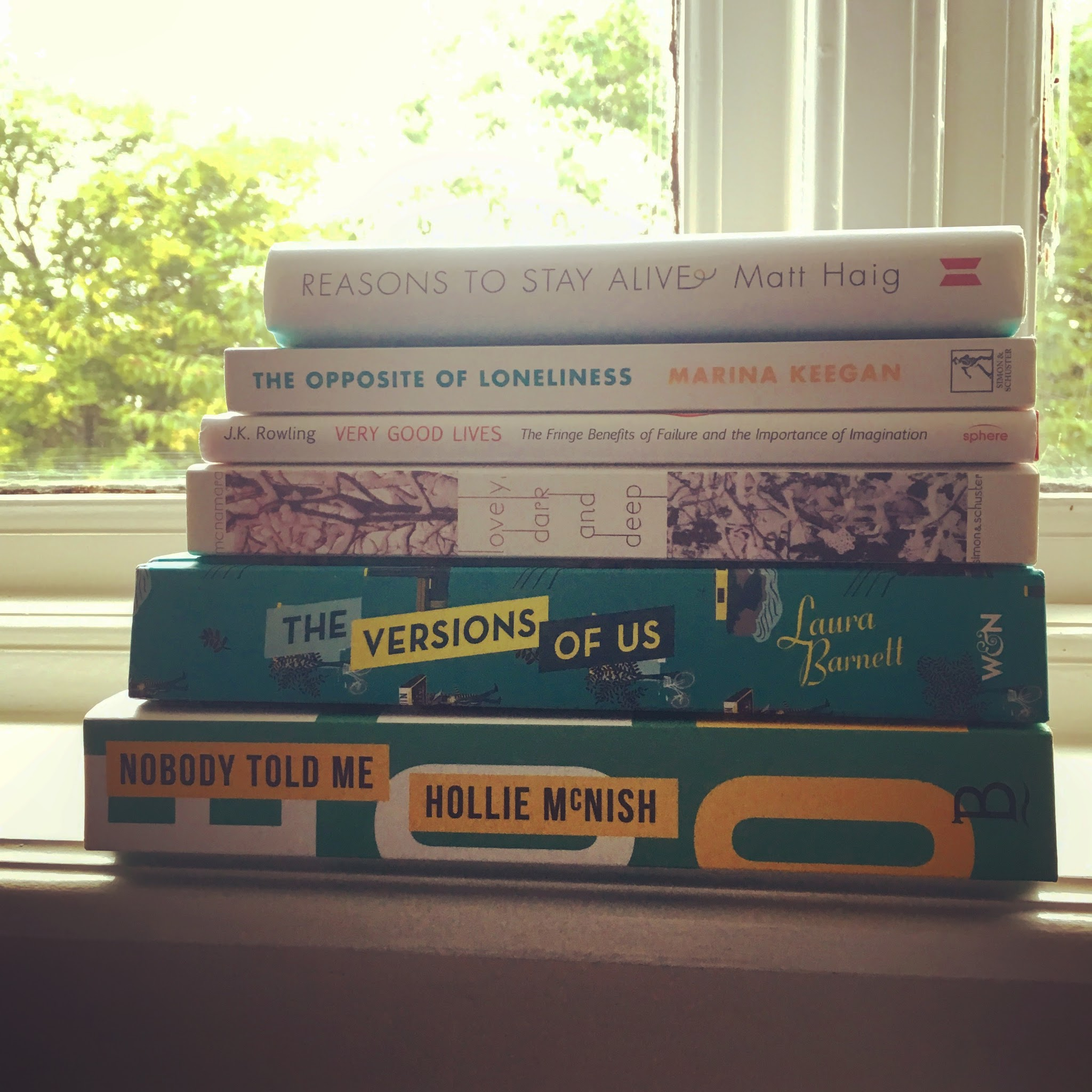 unusual books to cosy up to this autumn