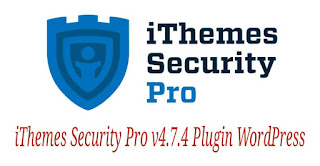 iThemes Security Pro v4.7.4