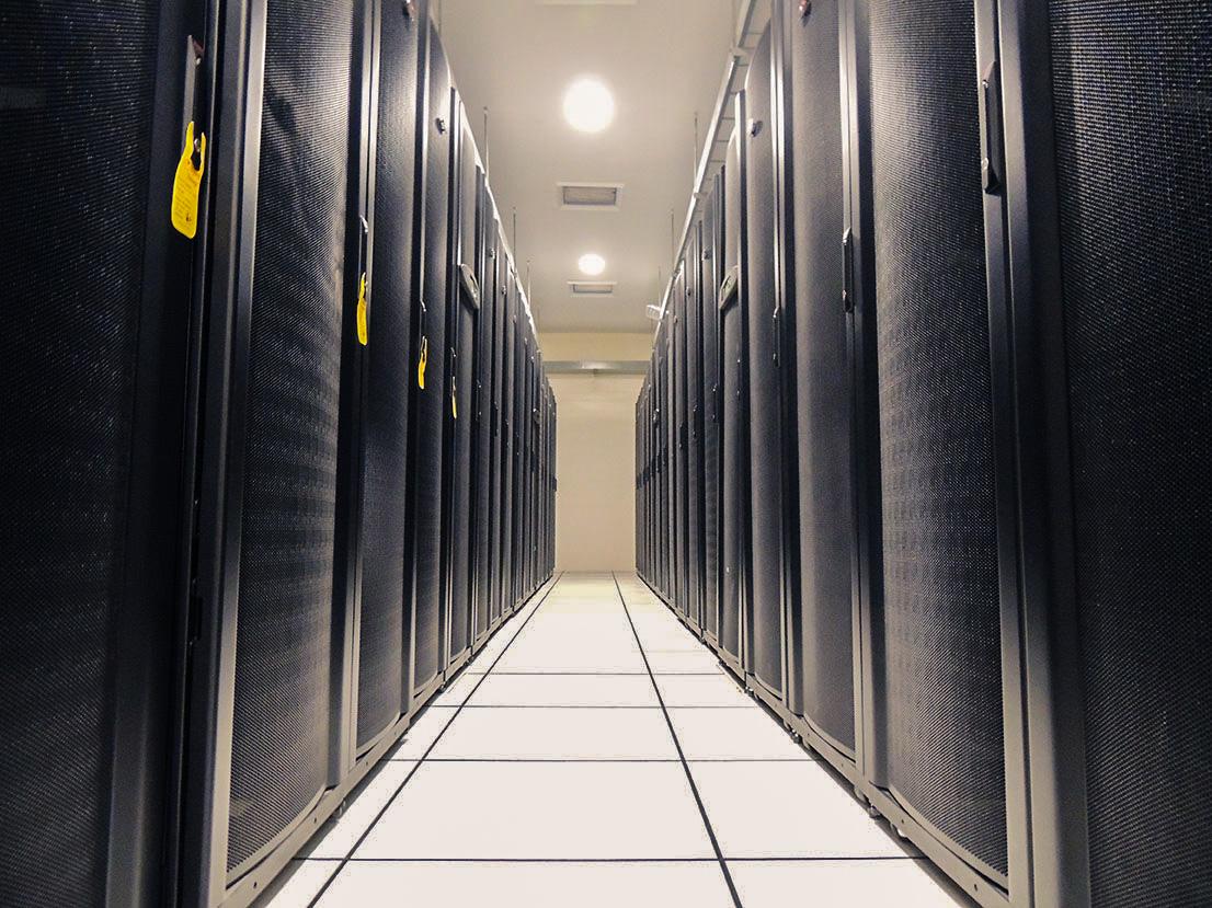 MSI Office Data Center