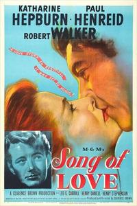 Watch Song of Love Online Free in HD