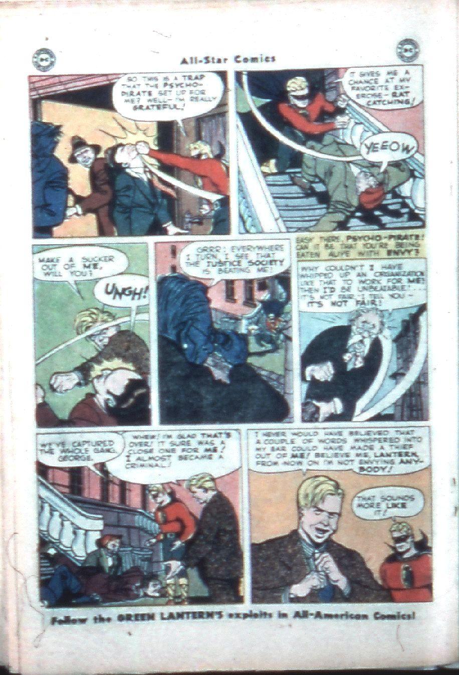 Read online All-Star Comics comic -  Issue #32 - 26