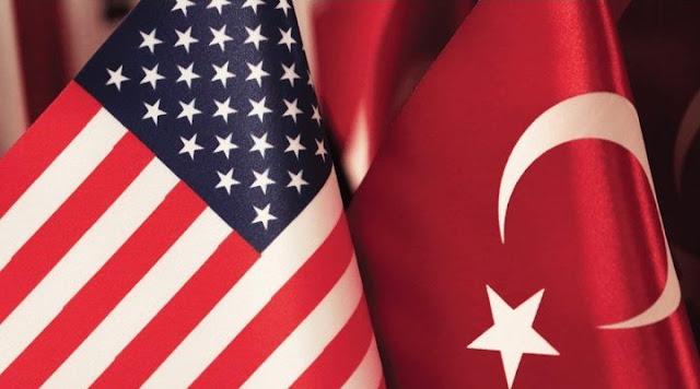 Τέλος η προτιμησιακή μεταχείριση τουρκικών προϊόντων από τις ΗΠΑ