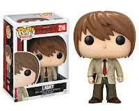 Funko Pop! Light