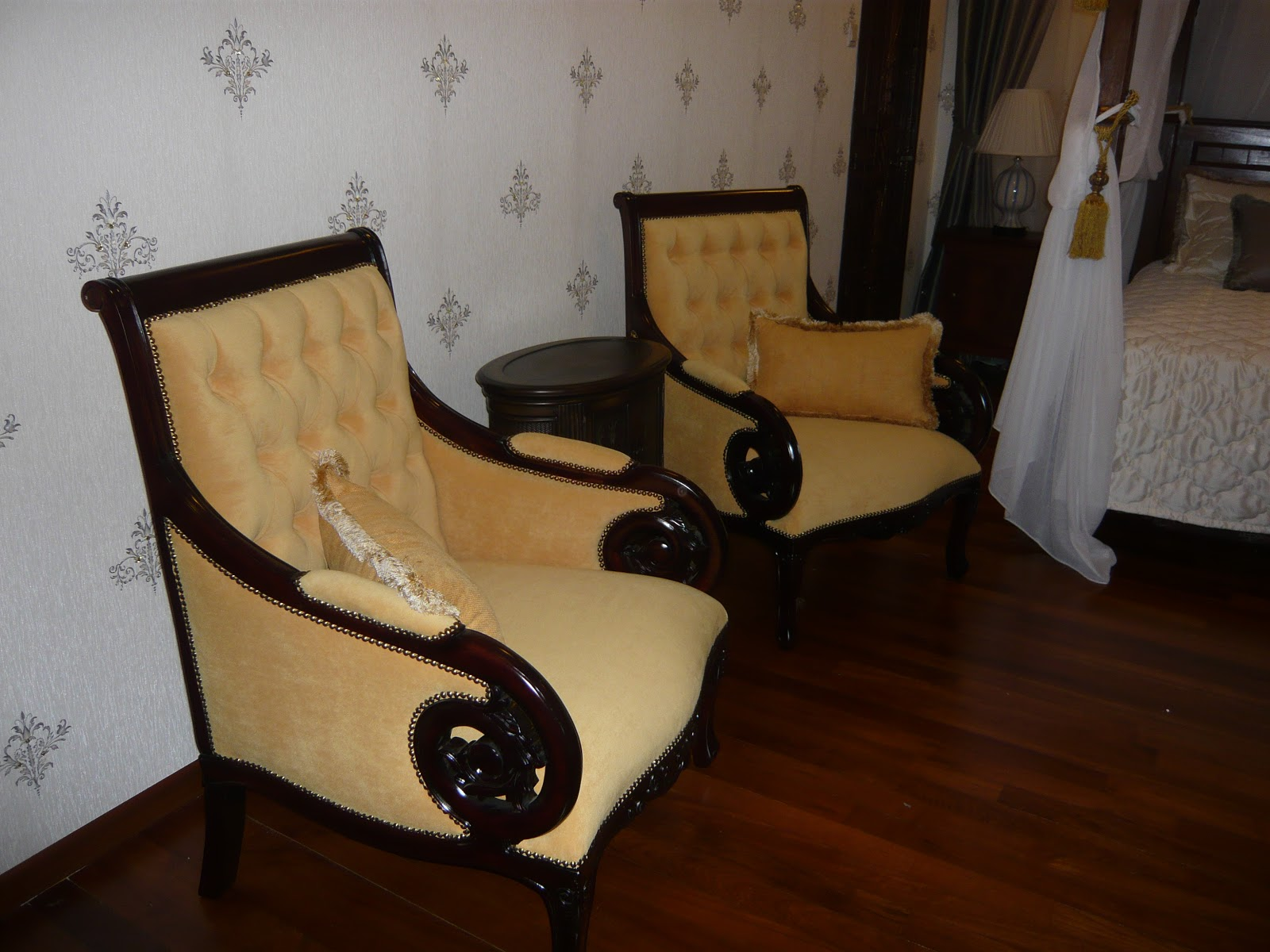 Repair Sofa Cushion Shah Alam Lowest Set Interior Design