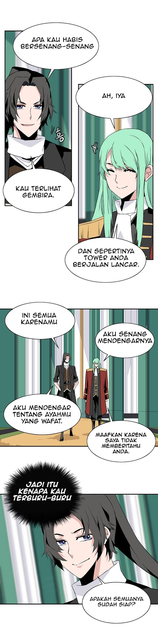 Dilarang COPAS - situs resmi www.mangacanblog.com - Komik wizardly tower 024 - chapter 24 25 Indonesia wizardly tower 024 - chapter 24 Terbaru 16|Baca Manga Komik Indonesia|Mangacan