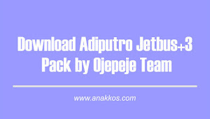 Download Mod Adiputro Jetbus+3 Pack by Ojepeje Team