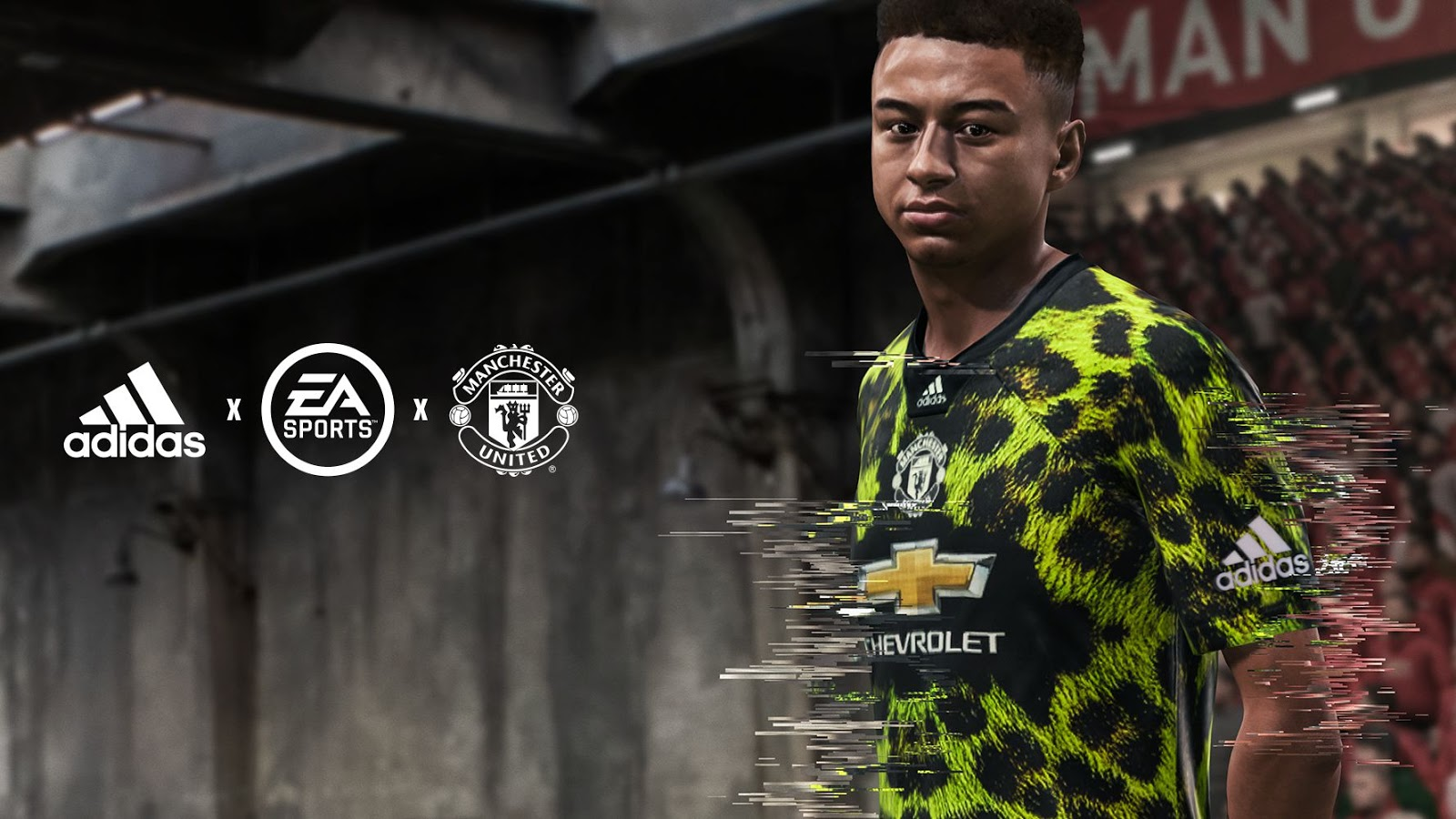 Adidas x EA Sports Manchester United Kit Released - Footy Headlines 3946cb000