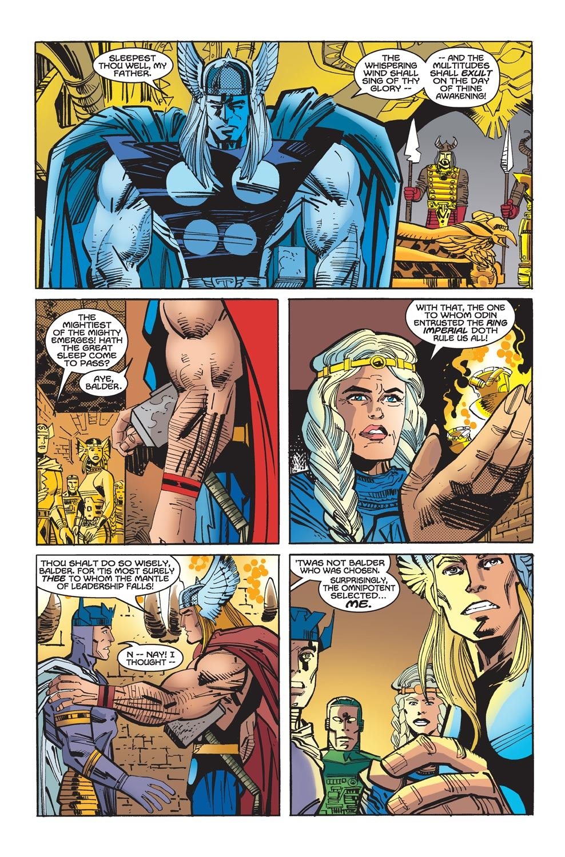 Thor (1998) Issue #26 #27 - English 8