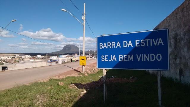 Barra da Estiva: Lavrador é espancado na frente da esposa durante assalto