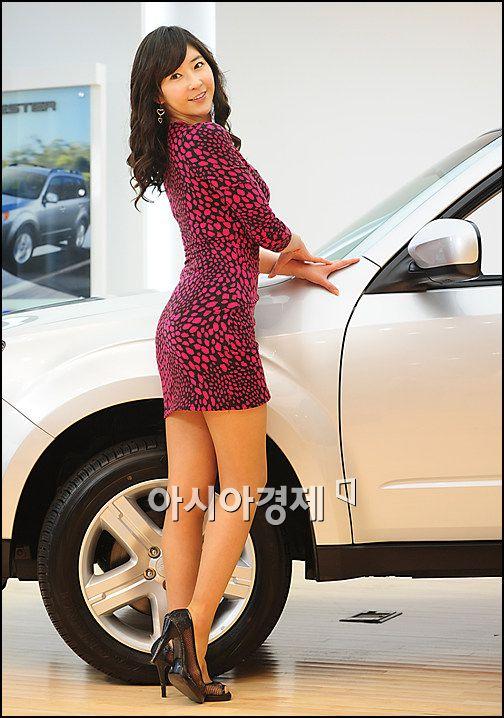 [Kim Yoo Yeon] 2011.01.03 - Asia Model Awards Profile Photos