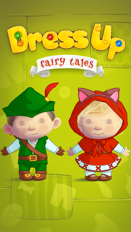 https://play.google.com/store/apps/details?id=com.playtoddlers.googleplay.dressup.fairytales