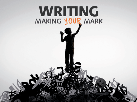 Writing: Making Your Mark at the Mitchell Library