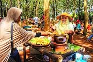 Minggon Jatinan Kuliner Tradisional Tempo Dulu