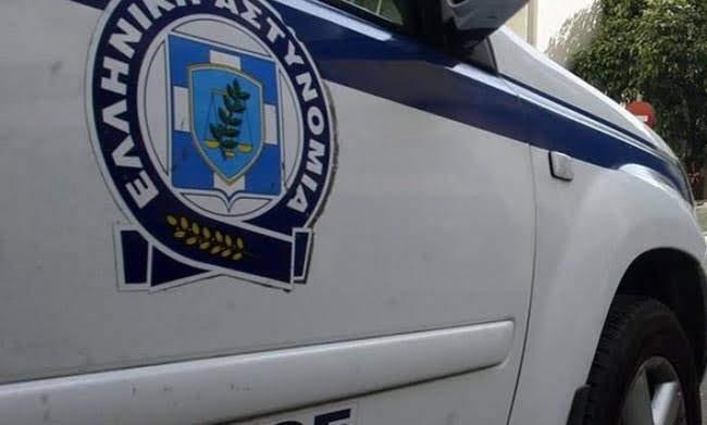 """Συνελήφθησαν δύο """"ποντικοί"""" που """"άδειασαν"""" το αμαξοστάσιο του Δήμου Αγιάς"""