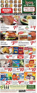 ⭐ Rouses Ad 12/11/19 ⭐ Rouses Weekly Ad December 11 2019