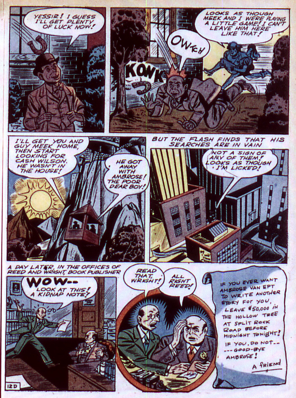 All-Flash issue 7 - Page 60