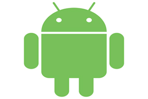 Andy, mascota del sistema operativo Android