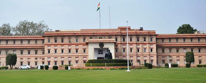 राजस्थान का प्रशासनिक स्वरूप