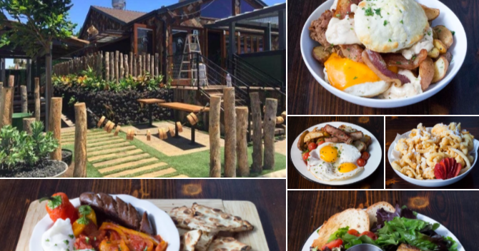 ... North Park Expands New Zealand-Inspired Menu With Weekend Brunch