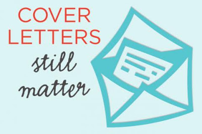 cover letter matters for winning job