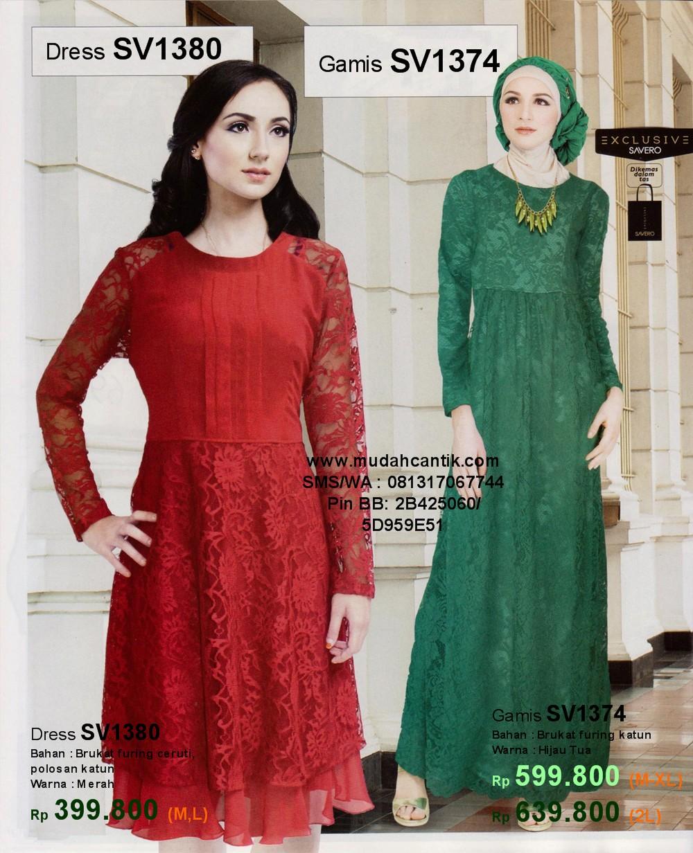 Gamis Jumbo Baju Muslim Ukuran Besar Baju Muslim