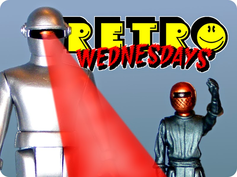 Retro Wednesdays!