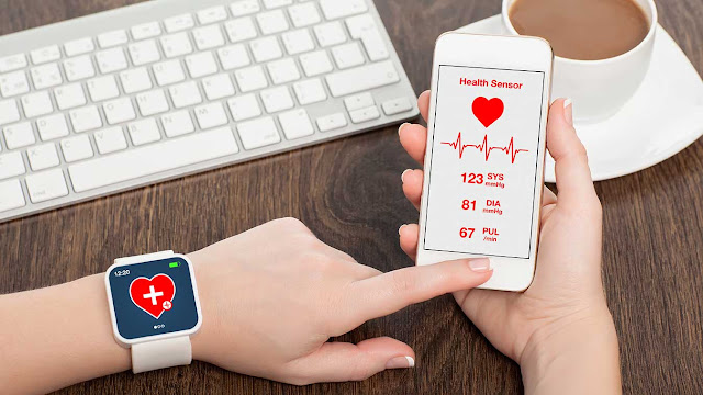 Hackers love health apps because it's easy attacks