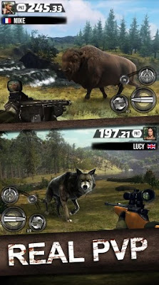 Wild Hunt:Sport Hunting Games. Hunter & Shooter 3D Mod Apk Download