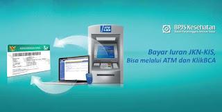 Cara Mudah Bayar BPJS Via Transfer Bank BCA
