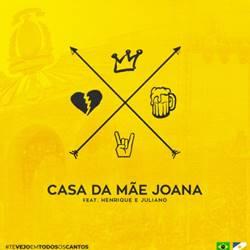 Baixar Música Casa da Mãe Joana - Marília Mendonça Part. Henrique e Juliano Mp3