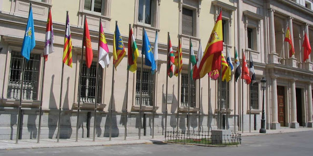 Comunidades Autonomas, impuestos e IRPF
