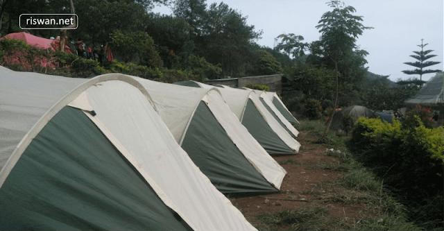 Biaya Camping Ground Umbul Sidomukti Lengkap Kolam Renang