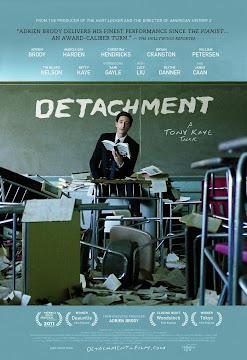 Detachment DVDRip Subtitulos Español Latino (2011) 1 Link
