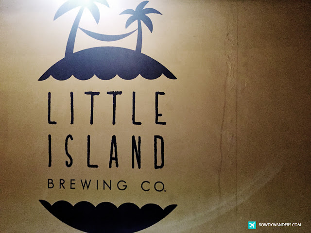 bowdywanders.com Singapore Travel Blog Photo Philippines South East Asia :: Singapore :: Little Island Brewing Co: Singapore's Brilliant Craft Brewery for every Beer Geek Out There