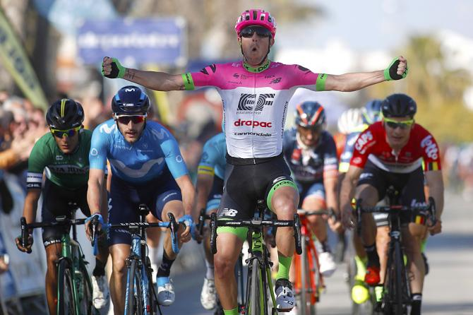 Vuelta a Andalucía 2018 - 3ª etapa