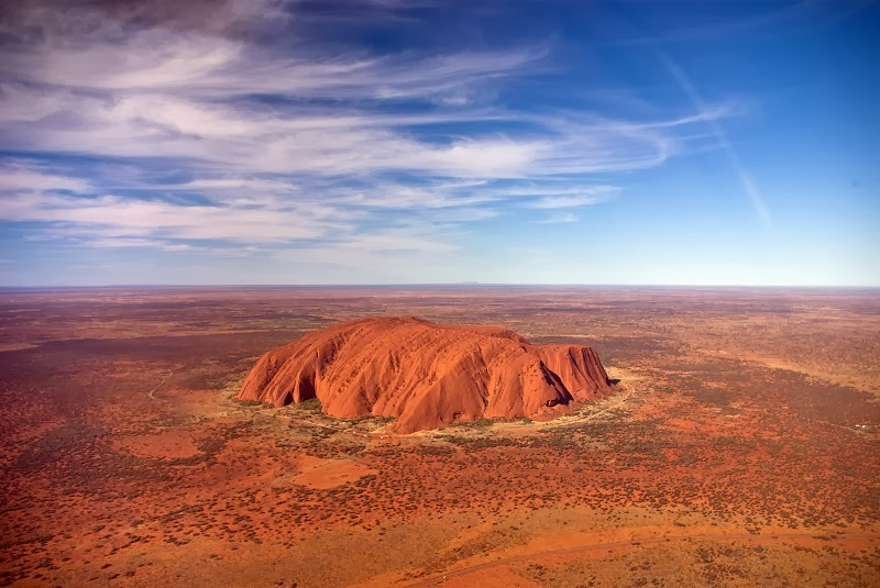 Uluru, Northern Territory - 10 Reasons Why You Should Visit Australia!