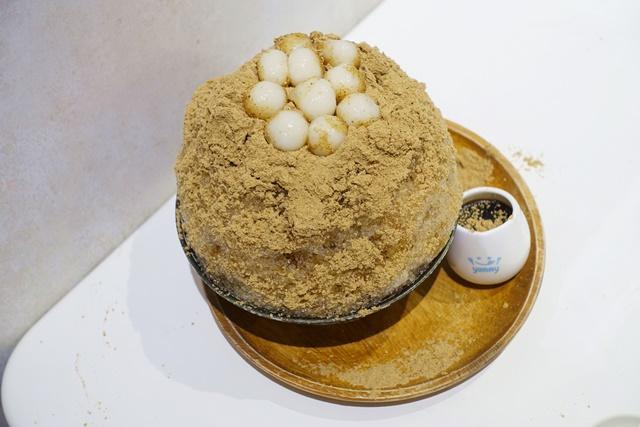 參好~三重菜寮站冰店、日式小清新下午茶