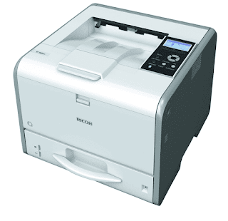 Ricoh SP 3600DN Driver Download