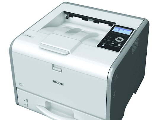Ricoh SP 3600DN Driver Free Download - Hawe Drivers