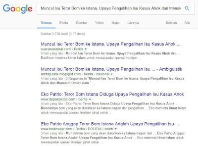 Media Online yang Dilaporkan Eko Patrio