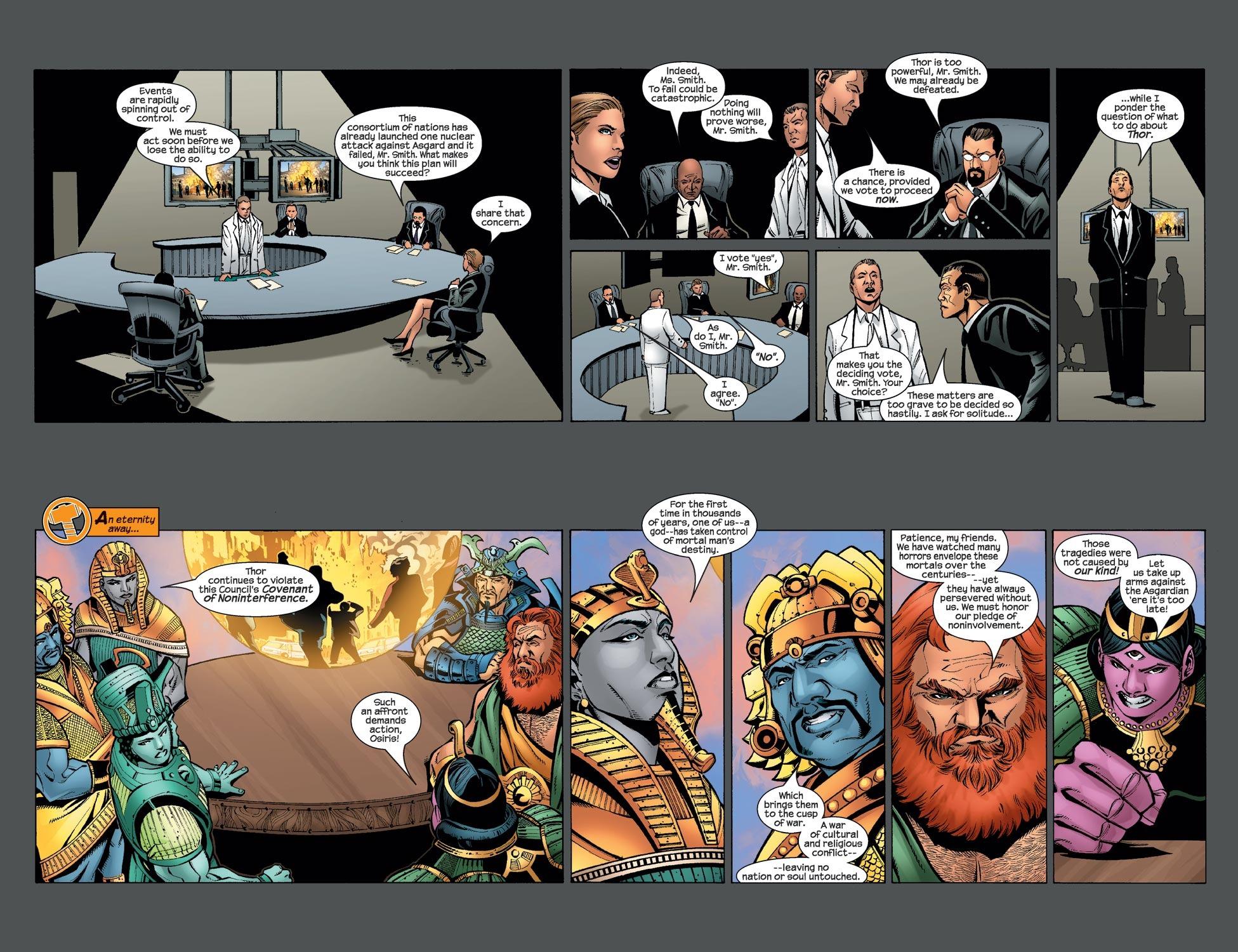 Thor (1998) Issue #65 #66 - English 3