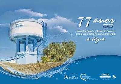 Resultado de imagem para fotos dos serviços municipalizados de aguas e saneamento de tomar