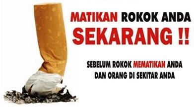 Beberapa Cara Berhenti Merokok